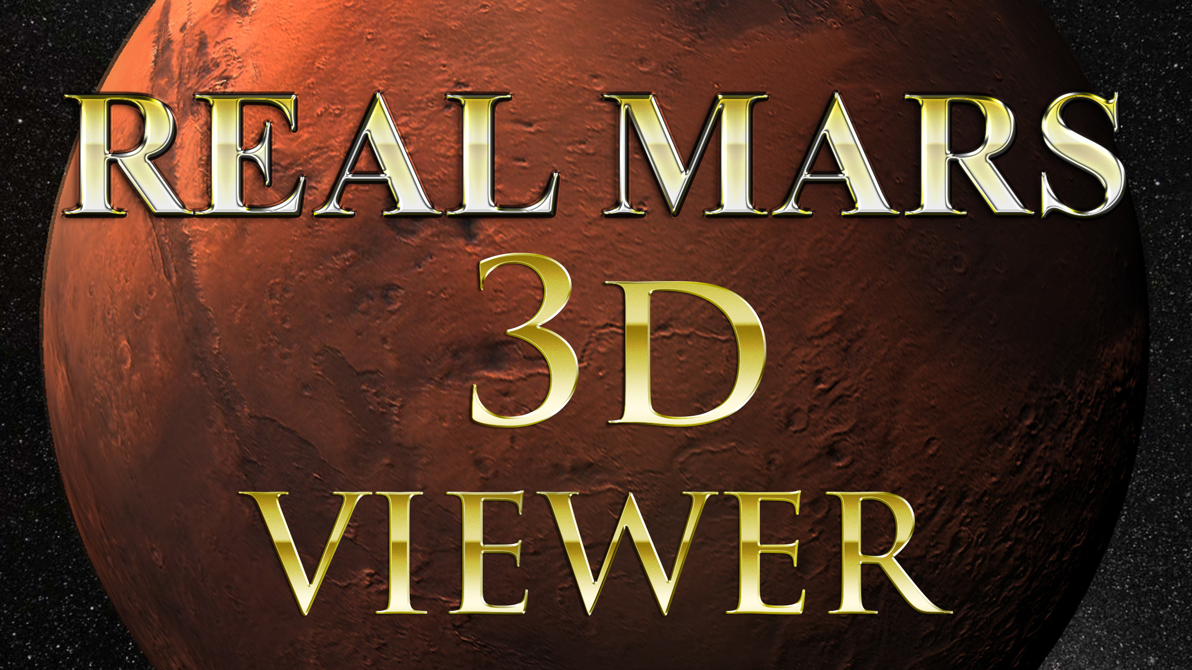 real-mars-3d-viewer-and-screensaver-download