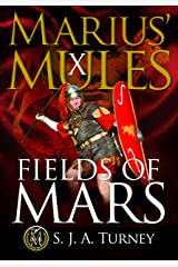 Marius' Mules X: Fields of Mars Kindle Edition