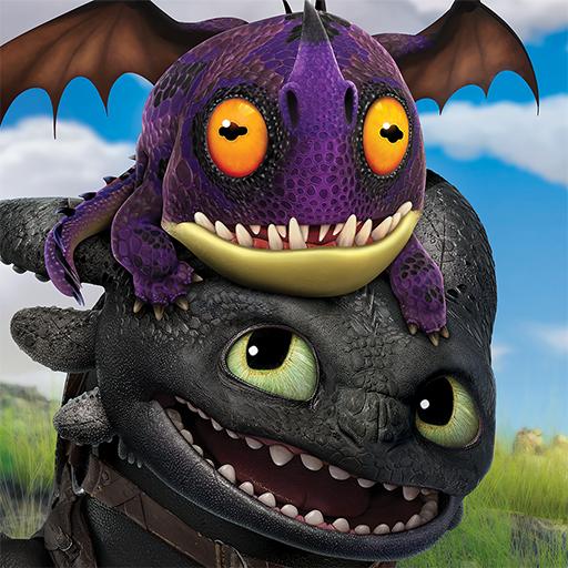 School of Dragons: Drachenzähmen leicht gemacht -