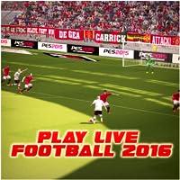 Spielen Leben Fußball 2016
