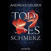 Todesschmerz: Maarten S. Sneijder und Sabine Nemez 6 - Thriller
