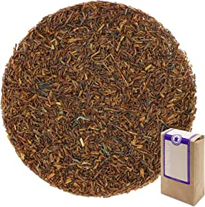 "N° 1254: Tè rosso Rooibos biologique in foglie ""Rooibos Puro"" - 250 g - GAIWAN® GERMANY - tè in foglie, tè bio, rooibos naturale, tè rosso Rooibos dal Sud Africa"
