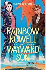 Wayward Son Gebundene Ausgabe