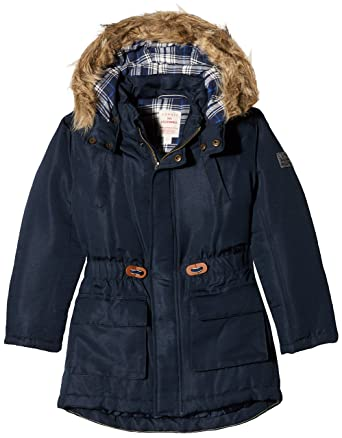 Esprit Kids RK42134, Manteau Gar?on, (Ink), 6 Ans (Taille Fabricant: 6Y)
