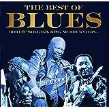 The Best of Blues Vinyle - MUDDY WATERS, HOWLIN' WOLF, JOHN LEE HOOKER