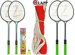 Klapp Zigma Recreational Badminton Set