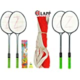Klapp Zigma Recreational Badminton Set