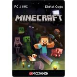 Minecraft for PC/Mac [Code Jeu PC]