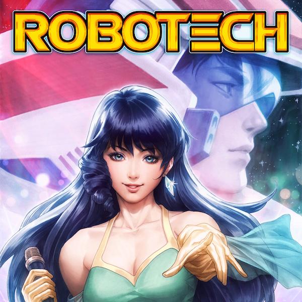 Robotech (Collections) (7 Book Series)