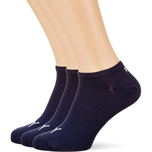 PUMA Calze Sportive (Pacco da 3) Unisex – Adulto