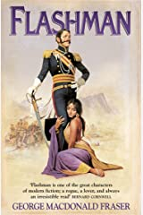Flashman (The Flashman Papers, Book 1) Kindle Edition