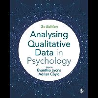 Analysing Qualitative Data in Psychology (English Edition)