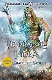 Vikramaditya Veergatha Book 3 The Vengeance of Indra