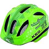 KED Meggy Reptile 2016 Kinder-Fahrradhelm Kleinkind Viele Farben