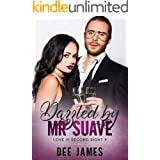 Dazzled by Mr. Suave: An Age Gap, Political Romance (Love @ Second Sight Book 4)