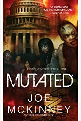 Mutated (Dead World Book 4) Kindle Edition