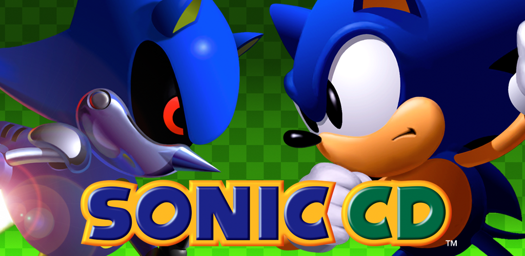 Image of Sonic CD