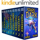 Stars Dark: The Complete Series (Complete Series Box Sets)