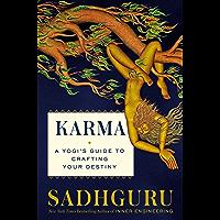 Karma: A Yogi's Guide to Crafting Your Destiny (English Edition)