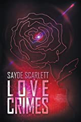Love Crimes Kindle Edition