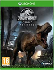 Jurassic World Evolution - Xbox One [Edizione: Regno Unito]