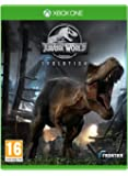 Jurassic World: Evolution X1