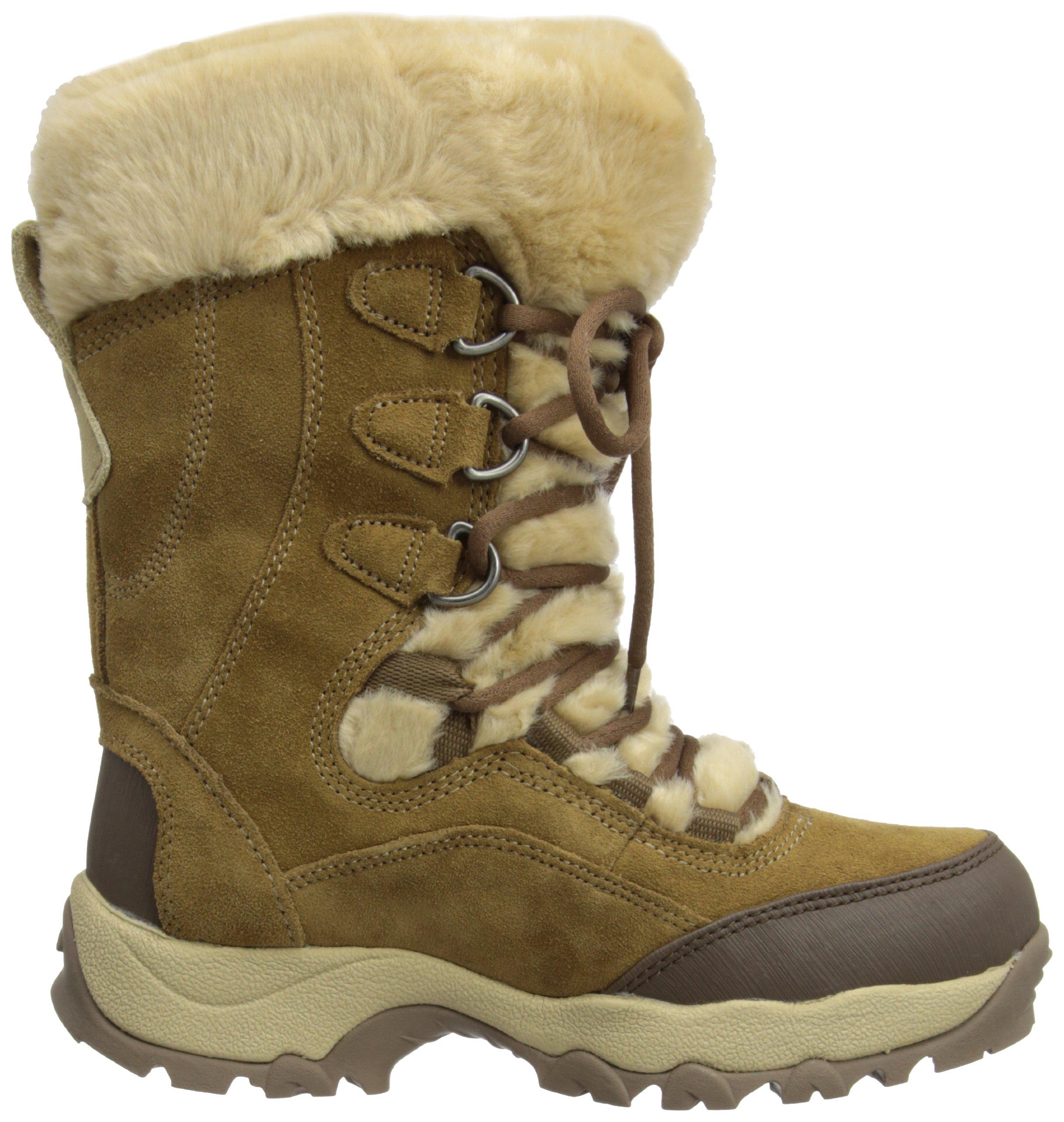 Hi-Tec ST Moritz, Women's Hiking Boots 6