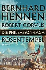 Die Phileasson-Saga - Rosentempel: Roman (Die Phileasson-Reihe 7)