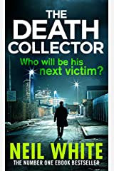 The Death Collector (Joe & Sam Parker 2) Kindle Edition