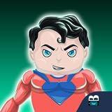 Hero Maker - Créez votre super-héros...