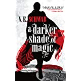 A Darker Shade of Magic (English Edition)