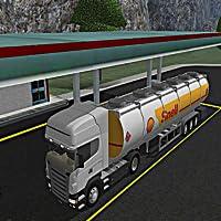 Cargo Transport Simulator(Lively AI traffic system)