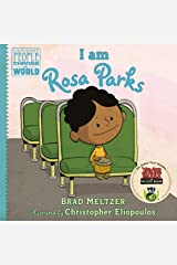 I am Rosa Parks (Ordinary People Change the World) Hardcover