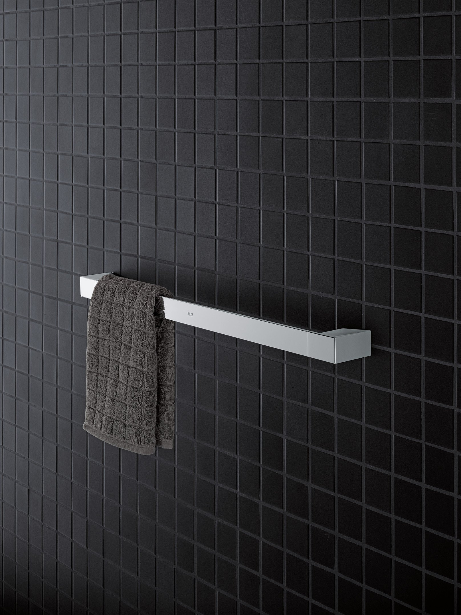 Grohe Selection Cube–Toallero, 40767000
