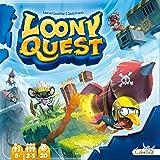Loony Quest: Gesellschaftsspiel