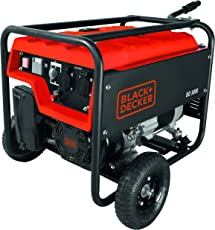 Black + Decker Stromgenerator, 160100550