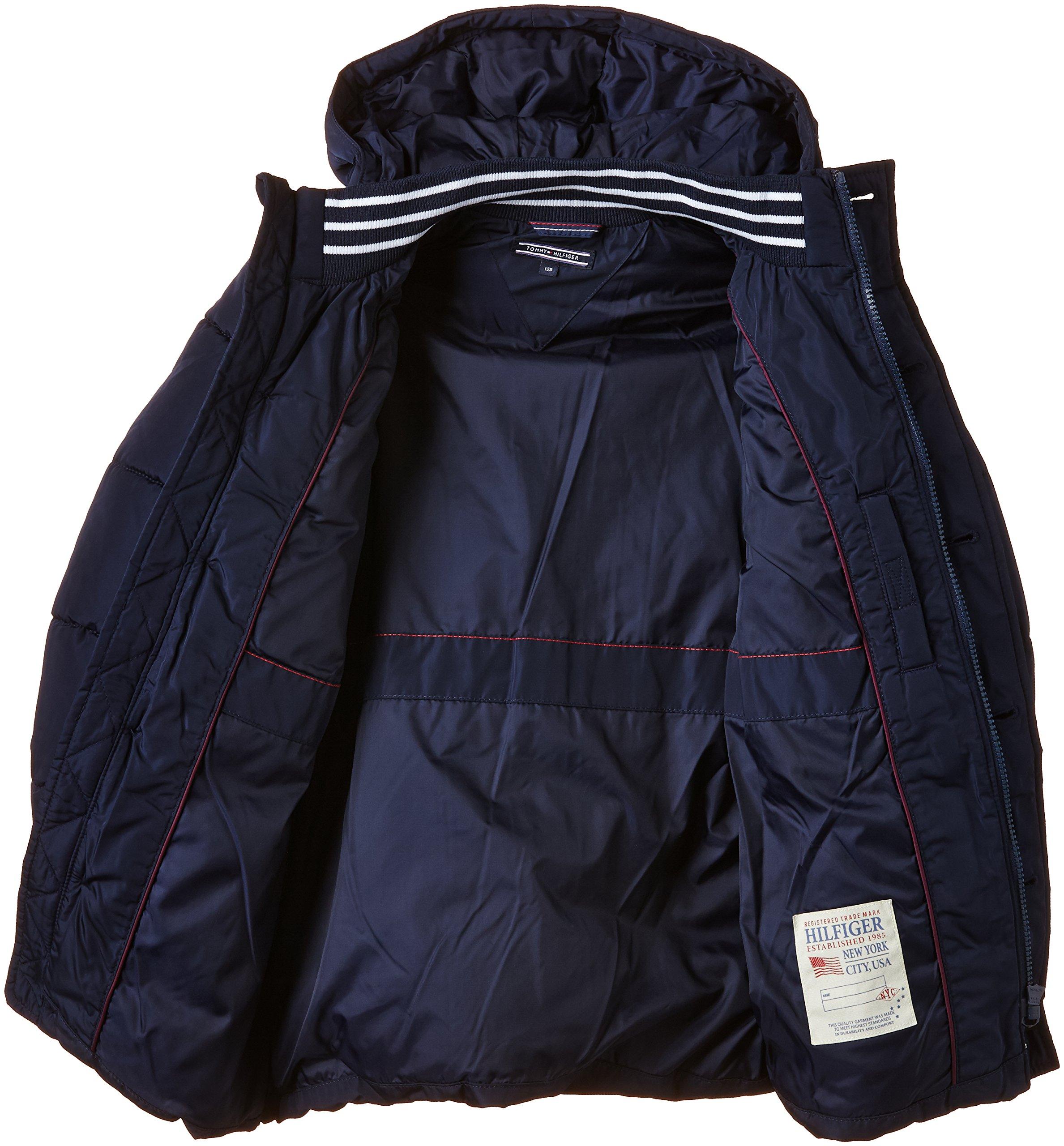 Tommy Hilfiger Back to School Jacket Chaqueta para Niños