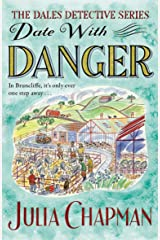 Date with Danger (The Dales Detective Series) Kindle Edition