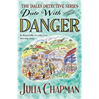 Date with Danger (The Dales Detective Series Book 5) (English Edition)