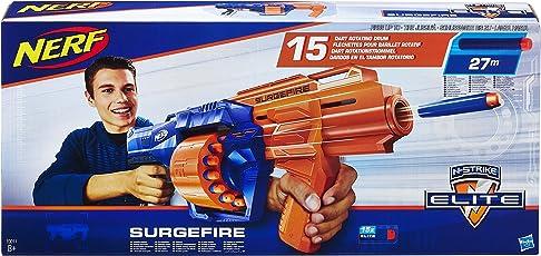 Hasbro Nerf - Elite Surgefire, E0011EU4