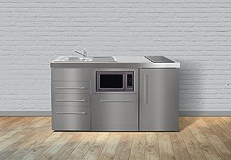 Mini Küchenzeile Mit Kühlschrank : Kuche miniküche ohne kühlschrank miniküche obi kuche fine