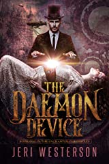 The Daemon Device: Book One of the Enchanter Chronicles Kindle Edition