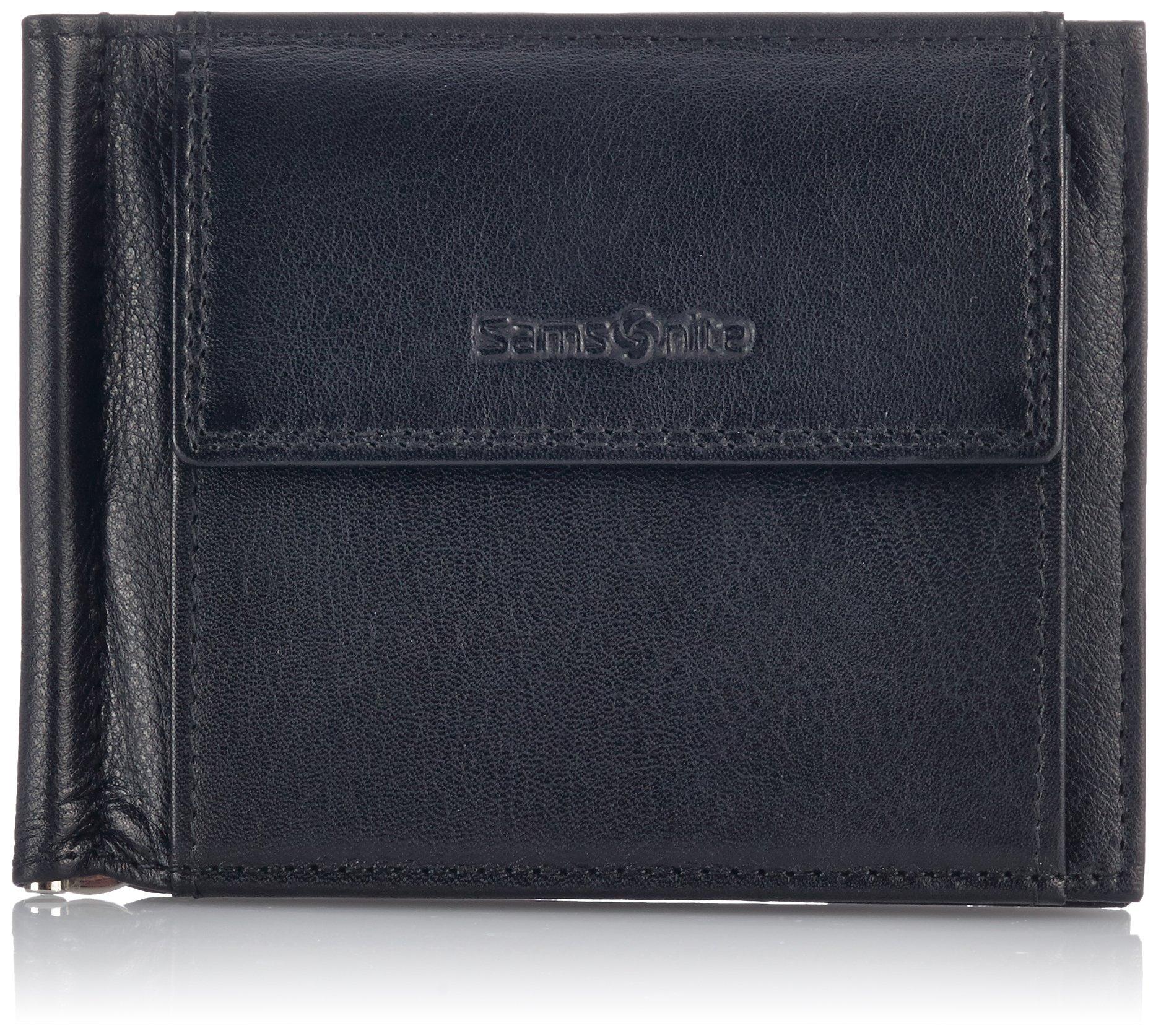 SLG Porta Carte di Credito in Pelle Nero