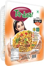 Tadaa Boiled Sweet Corn Kernels - Chat -225Gms(Pack of 9)