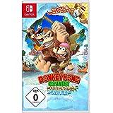 "Nintendo 2522940 Videospel ""Donkey Kong Country: Tropical Freeze"""
