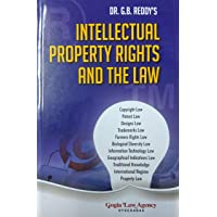 Intellectual Property Rights and The Law (Copyright Law, Patent Law, Designs Law, Trademarks Law, Farmers Rights Law…