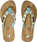 Sparx Women's Sf2046l Flip-Flops