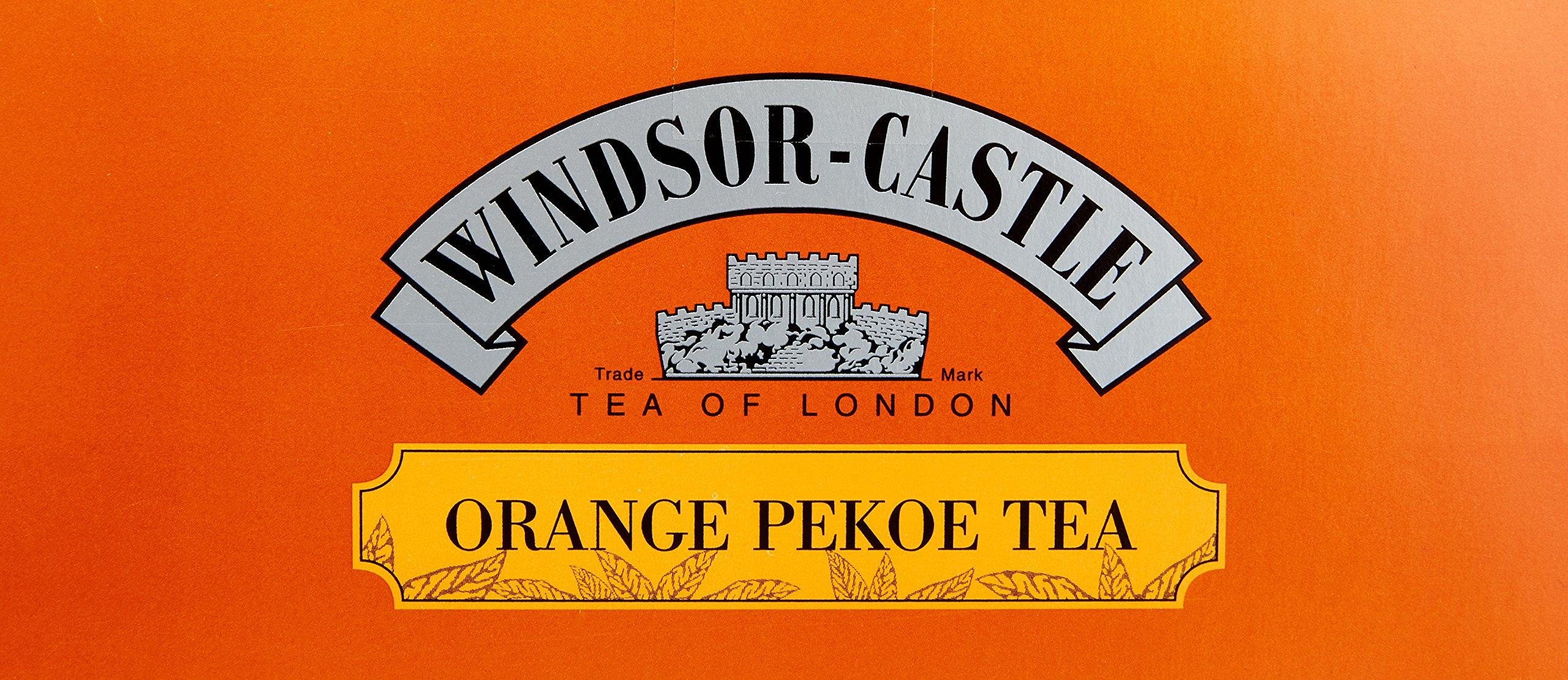 Windsor-Castle-Orange-Pekoe-Tea-175-g