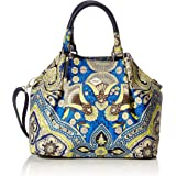 Oilily - Orient Handbag Svf, Borsa a mano Donna