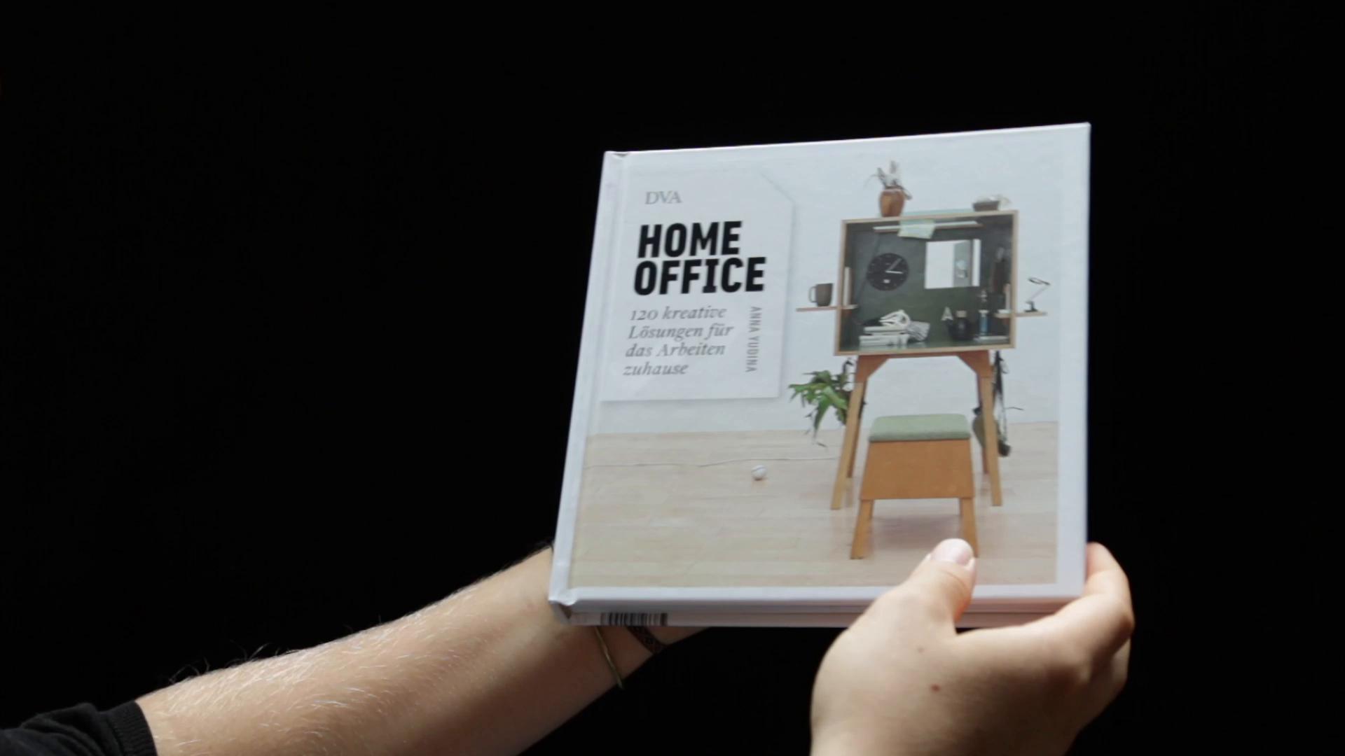 Homeoffice: 120 kreative Lösungen für das Arbeiten zuhause: Amazon ...